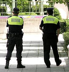 Planes Directores de Seguridad